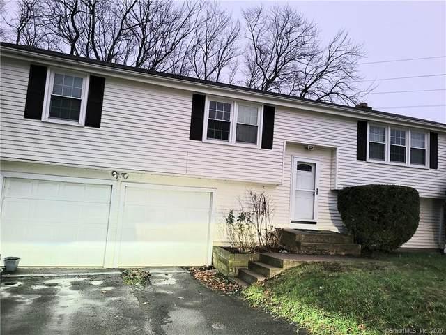 30 Woodland Park, Windsor, CT 06095 (MLS #170360636) :: Around Town Real Estate Team