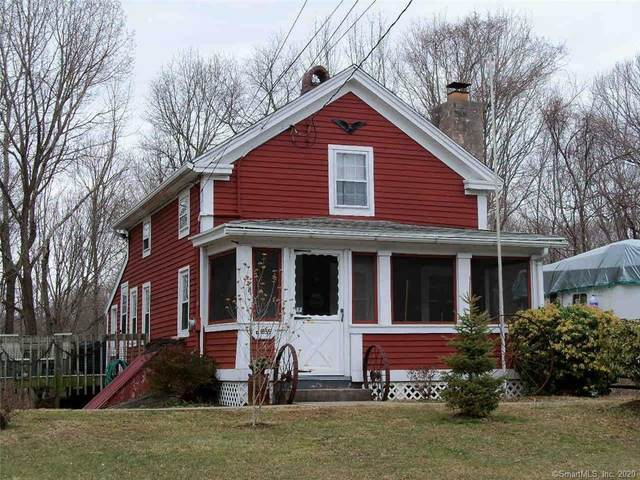 538 Forest Road, North Branford, CT 06472 (MLS #170360720) :: Forever Homes Real Estate, LLC