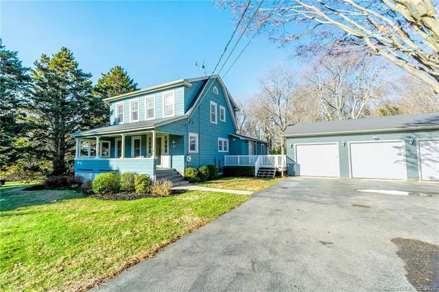 53 Quarry Road, Waterford, CT 06385 (MLS #170360734) :: Around Town Real Estate Team
