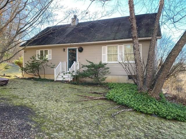 15 Williams Road, Sharon, CT 06069 (MLS #170360795) :: Around Town Real Estate Team