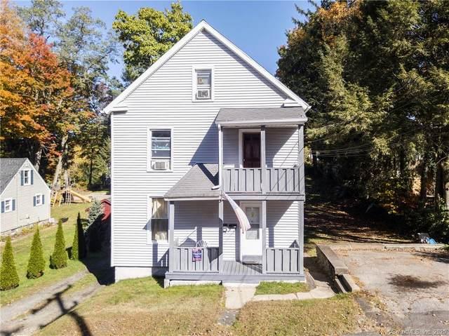 41 Bamford Avenue, Watertown, CT 06779 (MLS #170360871) :: Around Town Real Estate Team