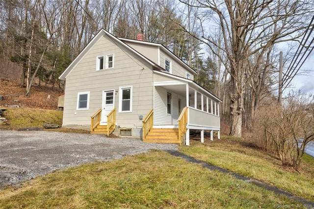 493 N Main Street, Winchester, CT 06098 (MLS #170360893) :: Around Town Real Estate Team