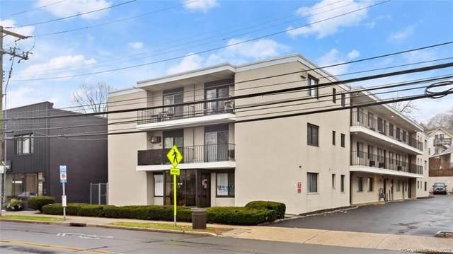 900 Hope Street 8B, Stamford, CT 06907 (MLS #170360906) :: Around Town Real Estate Team