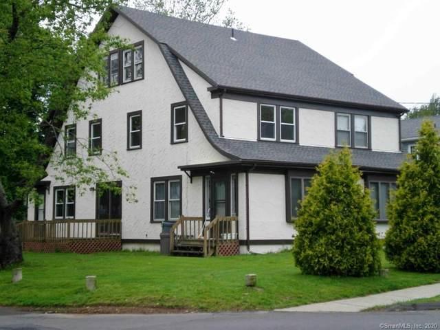 25 Indian Neck Avenue, Branford, CT 06405 (MLS #170360940) :: Around Town Real Estate Team