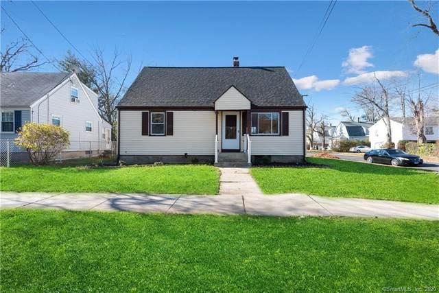 145 Hartland Street, Hartford, CT 06112 (MLS #170360961) :: Around Town Real Estate Team