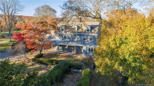 48 Collins Road, Stonington, CT 06378 (MLS #170360968) :: Around Town Real Estate Team