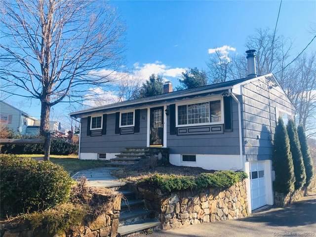 26 Bates Farm Road, Ridgefield, CT 06877 (MLS #170360989) :: Around Town Real Estate Team