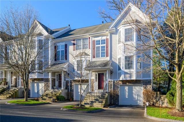 1306 Pinnacle Way #1306, Danbury, CT 06811 (MLS #170361136) :: Around Town Real Estate Team