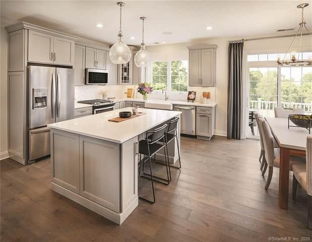 121 Brentwood Circle #36, Danbury, CT 06810 (MLS #170361219) :: Around Town Real Estate Team