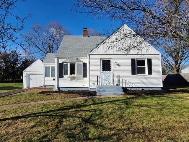 10 Whitlock Avenue, Southington, CT 06479 (MLS #170361223) :: Around Town Real Estate Team