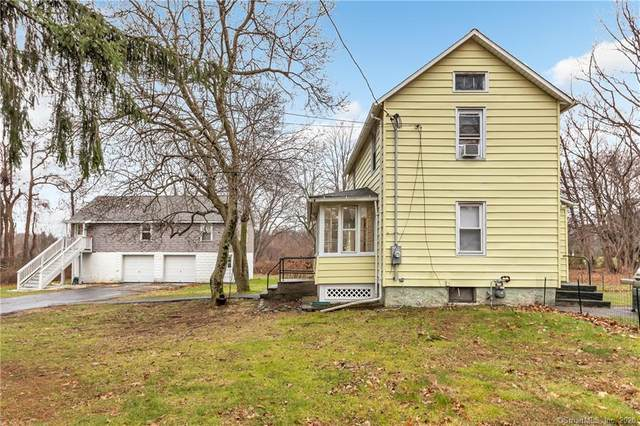 251 E Rutland Road, Milford, CT 06461 (MLS #170361249) :: Around Town Real Estate Team