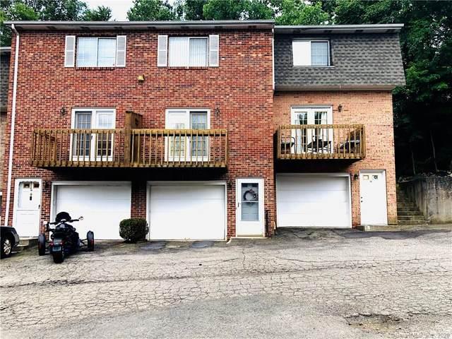 109 Bucks Hill Road #11, Waterbury, CT 06704 (MLS #170361274) :: Around Town Real Estate Team