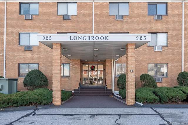 925 Longbrook Avenue #202, Stratford, CT 06614 (MLS #170361299) :: Sunset Creek Realty
