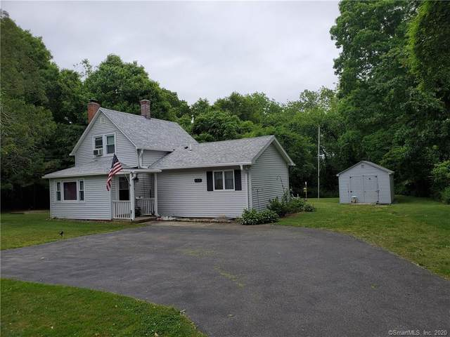 133 Spithead Road, Waterford, CT 06385 (MLS #170361304) :: Anytime Realty