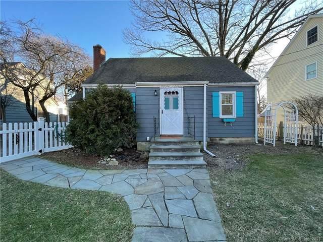 7 Baxter Drive, Norwalk, CT 06854 (MLS #170361311) :: Around Town Real Estate Team