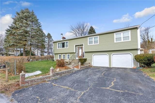 18 Bosse Road, Waterbury, CT 06704 (MLS #170361324) :: Around Town Real Estate Team