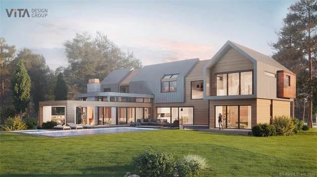 46 Partrick Road, Westport, CT 06880 (MLS #170361331) :: Mark Boyland Real Estate Team