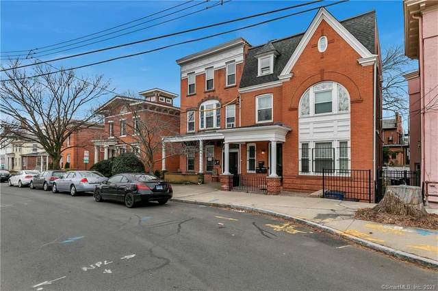 108 William Street, New Haven, CT 06511 (MLS #170361335) :: Carbutti & Co Realtors