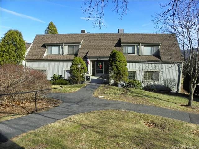 225 Heritage Village B, Southbury, CT 06488 (MLS #170361355) :: Team Feola & Lanzante | Keller Williams Trumbull