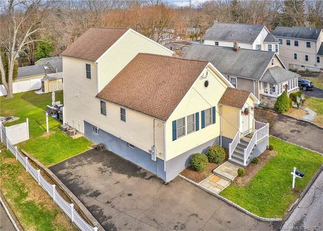 25 Nichols Avenue, Stamford, CT 06905 (MLS #170361372) :: Mark Boyland Real Estate Team