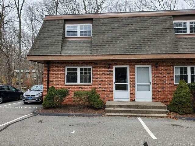 39 Ash Drive #1, Ledyard, CT 06335 (MLS #170361397) :: Mark Boyland Real Estate Team