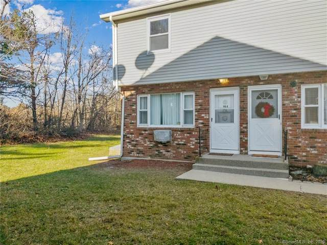 98 Canterbury Road A, Plainfield, CT 06374 (MLS #170361450) :: Michael & Associates Premium Properties | MAPP TEAM