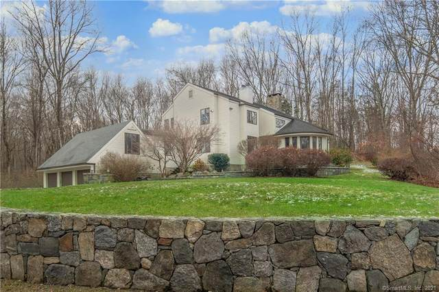 50 Todds Way, Easton, CT 06612 (MLS #170361457) :: Carbutti & Co Realtors