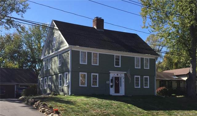 401 High Street, East Hartford, CT 06118 (MLS #170361552) :: Around Town Real Estate Team