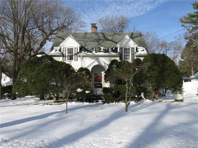 205 Hazard Avenue, Enfield, CT 06082 (MLS #170361575) :: Around Town Real Estate Team