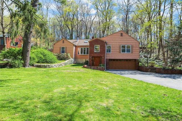 1213 Long Ridge Road, Stamford, CT 06903 (MLS #170361611) :: Carbutti & Co Realtors
