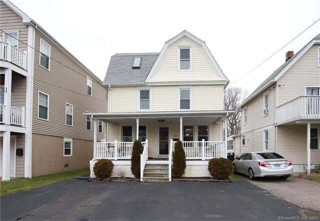 134 Merwin Avenue, Milford, CT 06460 (MLS #170361631) :: Around Town Real Estate Team