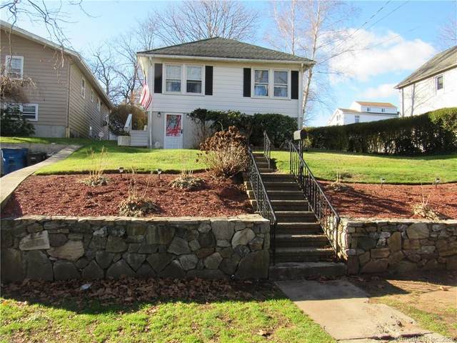 338 Concord Street, New Haven, CT 06512 (MLS #170361669) :: Around Town Real Estate Team