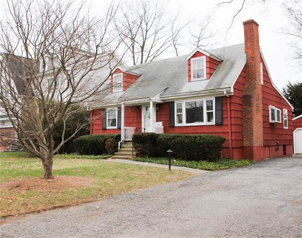 88 Dwight Street, Fairfield, CT 06824 (MLS #170361713) :: GEN Next Real Estate