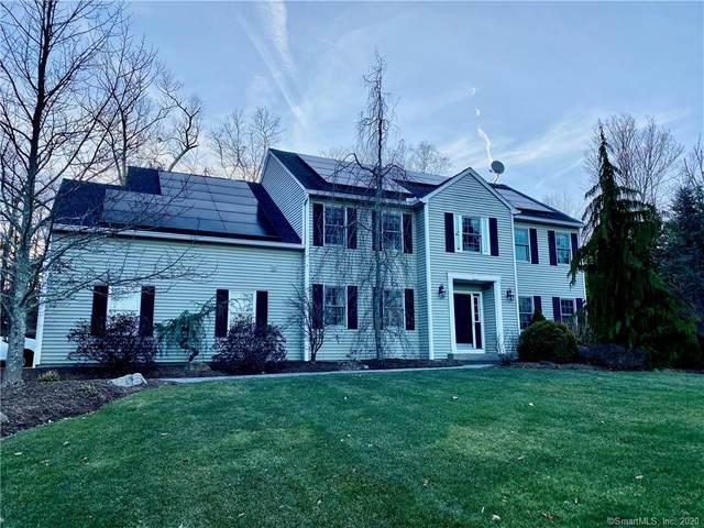 520 River Road, Hamden, CT 06518 (MLS #170361722) :: Around Town Real Estate Team
