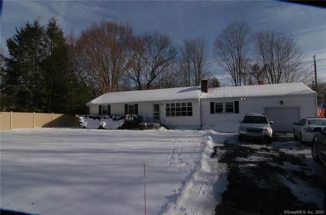 9 Arnold Lane, Norwalk, CT 06853 (MLS #170361778) :: Around Town Real Estate Team