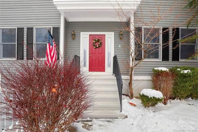 4 Fairfax Avenue, Wilton, CT 06897 (MLS #170361791) :: Mark Boyland Real Estate Team