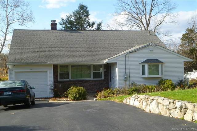 18 Coopers Pond Road, Stamford, CT 06905 (MLS #170361865) :: Around Town Real Estate Team