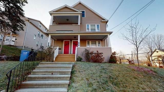 101-103 Branford Street, Hartford, CT 06112 (MLS #170361945) :: Around Town Real Estate Team