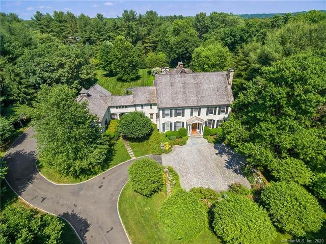 29 W Branch Road, Weston, CT 06883 (MLS #170362018) :: Team Feola & Lanzante | Keller Williams Trumbull