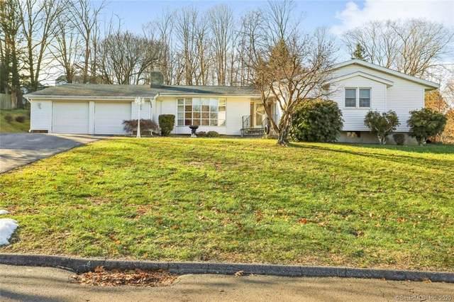 19 Dunellen Road, Trumbull, CT 06611 (MLS #170362068) :: Around Town Real Estate Team