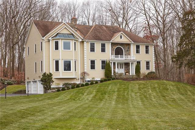 2 May Court, Monroe, CT 06468 (MLS #170362100) :: Team Feola & Lanzante | Keller Williams Trumbull