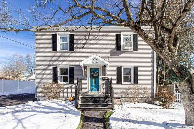 52 Breakneck Lane, Milford, CT 06460 (MLS #170362118) :: Around Town Real Estate Team