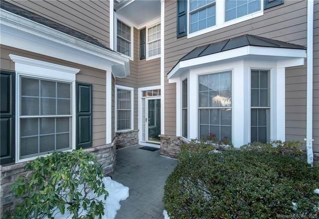 12 Terra Nova Circle #12, Westport, CT 06880 (MLS #170362151) :: Mark Boyland Real Estate Team