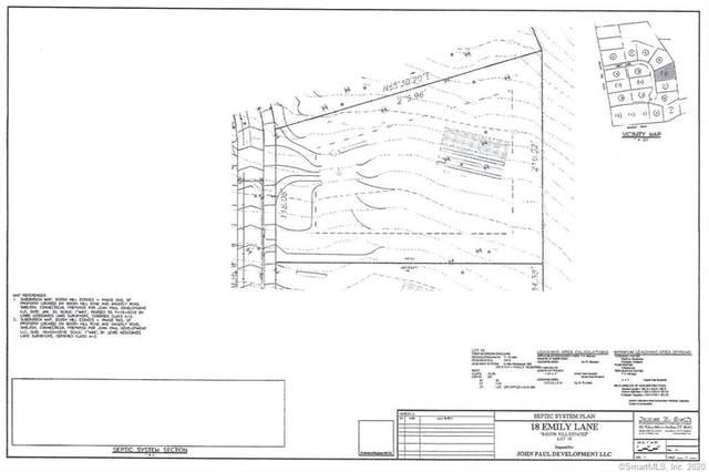 18 Emily Lane, Shelton, CT 06483 (MLS #170362187) :: Mark Boyland Real Estate Team