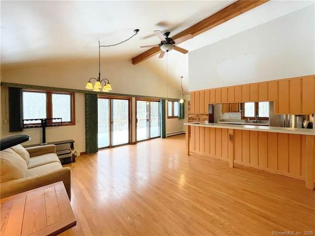 362 North Street, Norfolk, CT 06058 (MLS #170362206) :: Around Town Real Estate Team