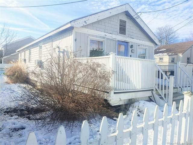 61 Village Road, Milford, CT 06460 (MLS #170362221) :: Around Town Real Estate Team