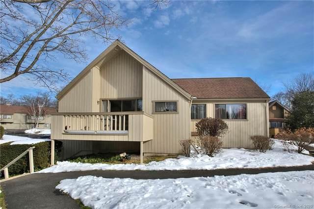 404 Montauk Lane B, Stratford, CT 06614 (MLS #170362252) :: Around Town Real Estate Team