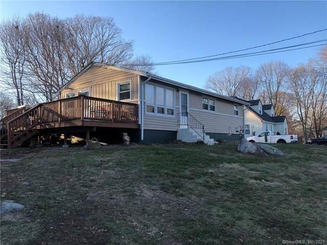 34 Buckingham Street, Stonington, CT 06379 (MLS #170362260) :: Spectrum Real Estate Consultants
