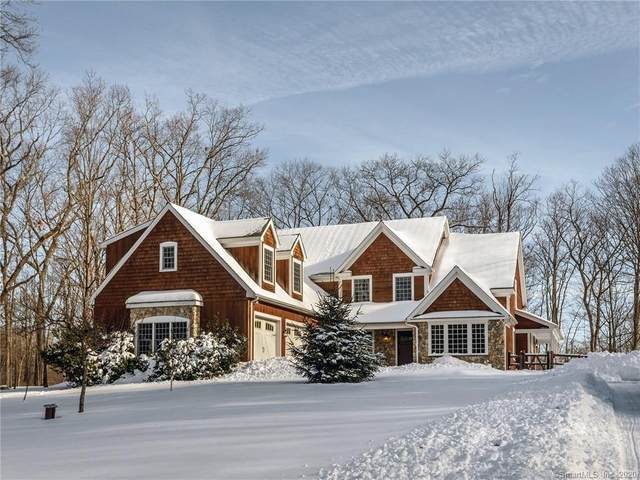 424 Long Mountain Road, New Milford, CT 06776 (MLS #170362276) :: Tim Dent Real Estate Group