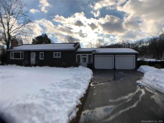 62 Maple Avenue, Montville, CT 06382 (MLS #170362322) :: Around Town Real Estate Team